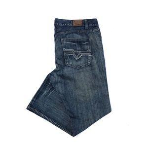 FlyPaper boot cut denim jeans